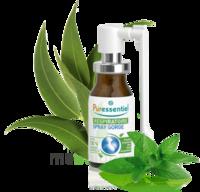 Puressentiel Respiratoire Spray Gorge Respiratoire - 15 Ml à NAVENNE