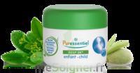 PURESSENTIEL RESP OK Baume de massage pectoral enfant à NAVENNE
