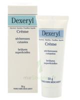 DEXERYL, crème à NAVENNE