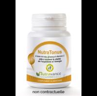Nutravance Nutratonus 50 gélules à NAVENNE
