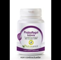 Nutravance Probioregul Intimis 30 gélules à NAVENNE