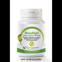 Nutravance Stressregul 60 gélules à NAVENNE