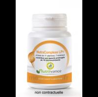 Nutravance Nutracomplexe LP 60 comprimés à NAVENNE