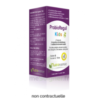 Nutravance Probioregul Kids 10ml