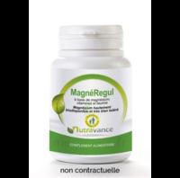 Nutravance Magneregul - 60 gelules à NAVENNE