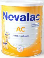 Novalac AC 1 Lait en poudre 800g à NAVENNE