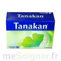 TANAKAN 40 mg/ml, solution buvable Fl/90ml à NAVENNE