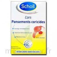 Scholl Pansements Coricides Cors à NAVENNE