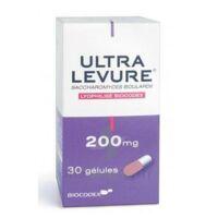 ULTRA-LEVURE 200 mg Gélules Fl/30 à NAVENNE