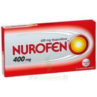 NUROFEN 400 mg Comprimés enrobés Plq/12 à NAVENNE