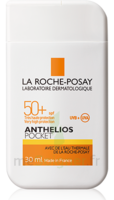 Anthelios XL Pocket SPF50+ Lait 30ml à NAVENNE