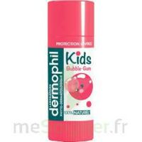 Dermophil Indien Kids Protection Lèvres 4g - Bubble Gum à NAVENNE