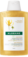 Klorane Capillaire Shampooing Cire d'Ylang ylang 200ml à NAVENNE