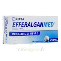 EFFERALGANMED 500 mg, comprimé à NAVENNE