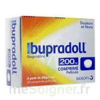 IBUPRADOLL 200 mg, comprimé pelliculé à NAVENNE