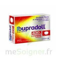 IBUPRADOLL 400 mg, comprimé pelliculé à NAVENNE