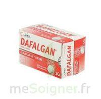 Dafalgan 1000 Mg Comprimés Effervescents B/8 à NAVENNE