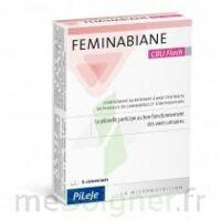 Feminabiane CBU Flash Comprimés à NAVENNE
