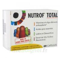 Nutrof Total Caps visée oculaire B/60 à NAVENNE