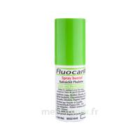 Fluocaril Solution buccal rafraîchissante Spray à NAVENNE