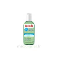 Baccide Gel mains désinfectant Fraicheur 75ml à NAVENNE