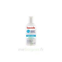 Baccide Gel mains désinfectant Peau sensible 75ml