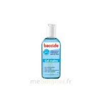 Baccide Gel mains désinfectant sans rinçage 75ml à NAVENNE