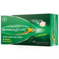 Beroccaboost Comprimés Effervescents B/20 à NAVENNE