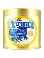 Valda Gommes à mâcher miel citron B/50 à NAVENNE