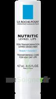 Nutritic Stick lèvres sèche sensibles 2 Etui/4,7ml à NAVENNE