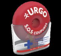 Urgo SOS Bande coupures 2,5cmx3m à NAVENNE