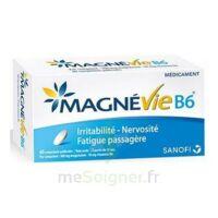 Magnevie B6 100 mg/10 mg Comprimés pelliculés Plaq/60 à NAVENNE