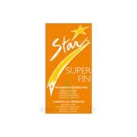 Star Super Fin Préservatif avec réservoir B/12 à NAVENNE