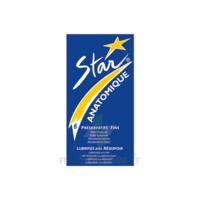 Star Atomic Préservatif avec réservoir B/12 à NAVENNE