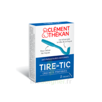 Clément Thékan Tire Tic Crochet B/2 à NAVENNE