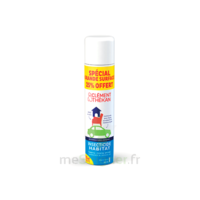 Clément Thékan Solution insecticide habitat Spray Fogger/300ml à NAVENNE