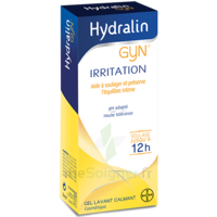 Hydralin Gyn Gel calmant usage intime 200ml à NAVENNE