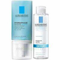 Hydraphase Intense Légère Crème 50ml+Eau micellaire à NAVENNE