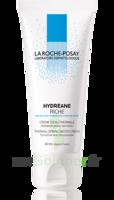 Hydreane Riche Crème hydratante peau sèche à très sèche 40ml à NAVENNE