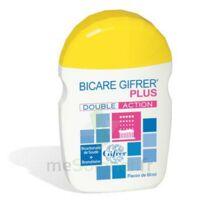 Gifrer Bicare Plus Poudre double action hygiène dentaire 60g à NAVENNE