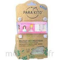 PARA'KITO KIDS Bracelet répulsif anti-moustique princess à NAVENNE