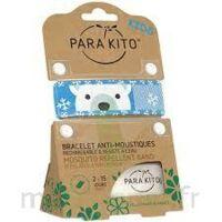 PARA'KITO KIDS Bracelet répulsif anti-moustique polar bear à NAVENNE