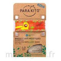 Para'kito Kids Bracelet Répulsif Anti-moustique Toucan à NAVENNE