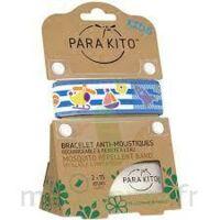 Para'kito Kids Bracelet Répulsif Anti-moustique Toys à NAVENNE