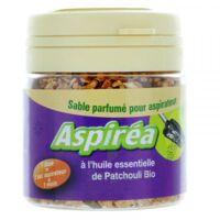 Aspiréa Grain pour aspirateur Patchouli Huile essentielle Bio 60g à NAVENNE