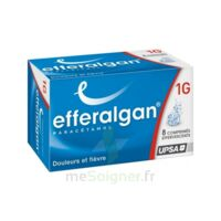 EFFERALGANMED 1 g Cpr eff T/8 à NAVENNE