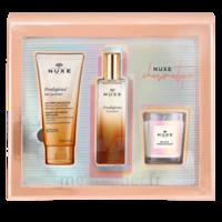 Nuxe Coffret parfum 2019 à NAVENNE