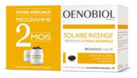 Oenobiol Solaire Intensif Caps Peau Normale 2*pot/30 à NAVENNE