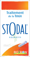 Boiron Stodal Granules Tubes/2 à NAVENNE