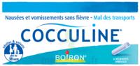 Boiron Cocculine Granules en récipient unidose Doses/6 à NAVENNE